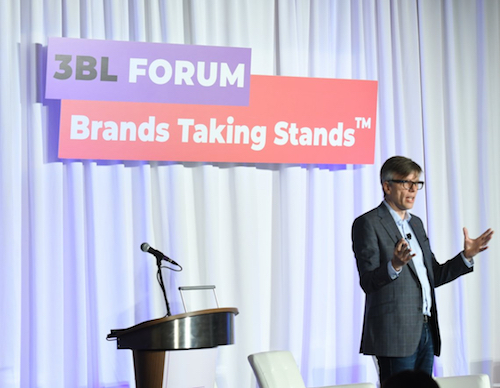 Brands Taking Stands: A Movement, Not a Moment